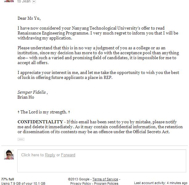 email-ntu